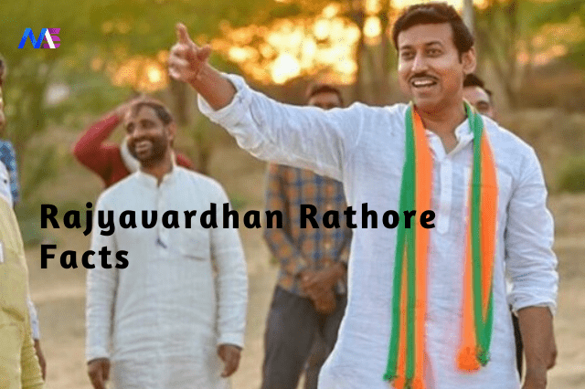 13 Interesting Facts about Rajyavardhan Singh Rathore