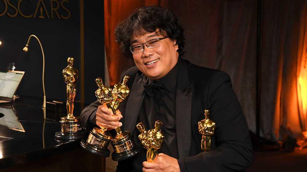 Bong Joon Ho Oscars