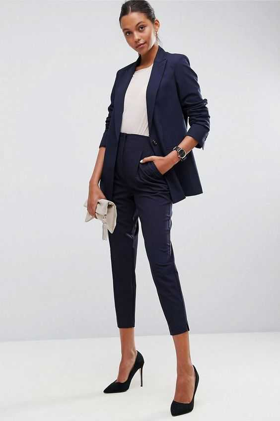 pant suit for women