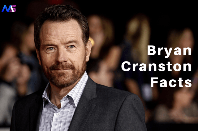 12 Lesser-Known and Fascinating Bryan Cranston Facts