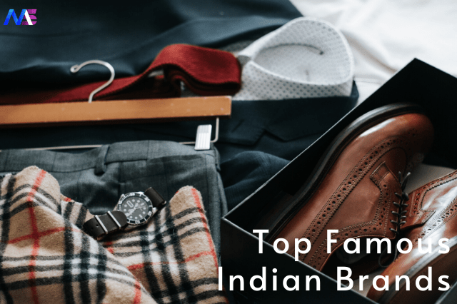 Top Brands That You Didn't Know Were Indian