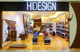unknown Indian brands- hidesign