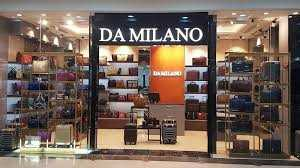 unknown Indian brands da milano