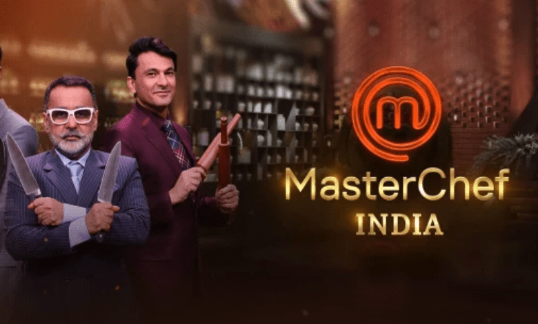 mastechef india