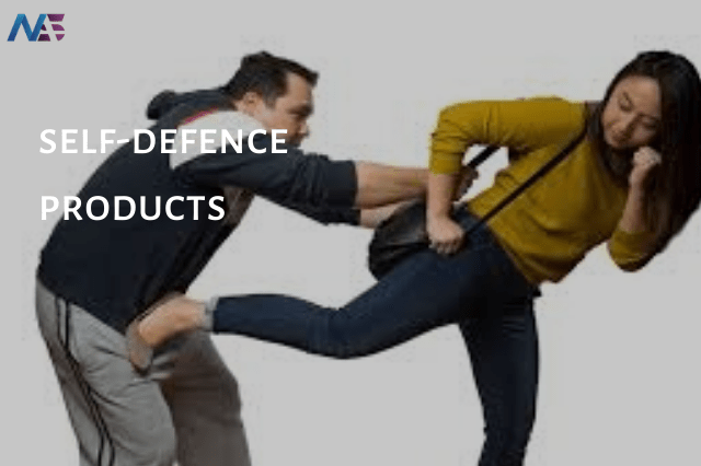 Must-have self-defence products for women