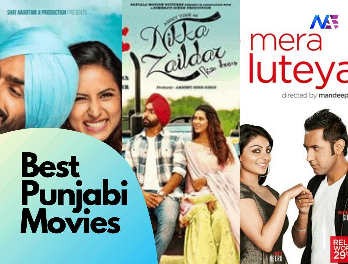 Top 15 Punjabi Movies That You Should Definitely Watch