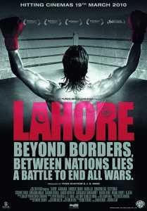 Lahore 2010