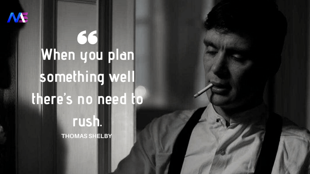 Thomas Shelby Quotes 2