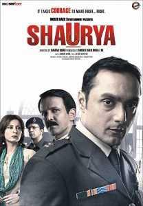 shaurya 2008
