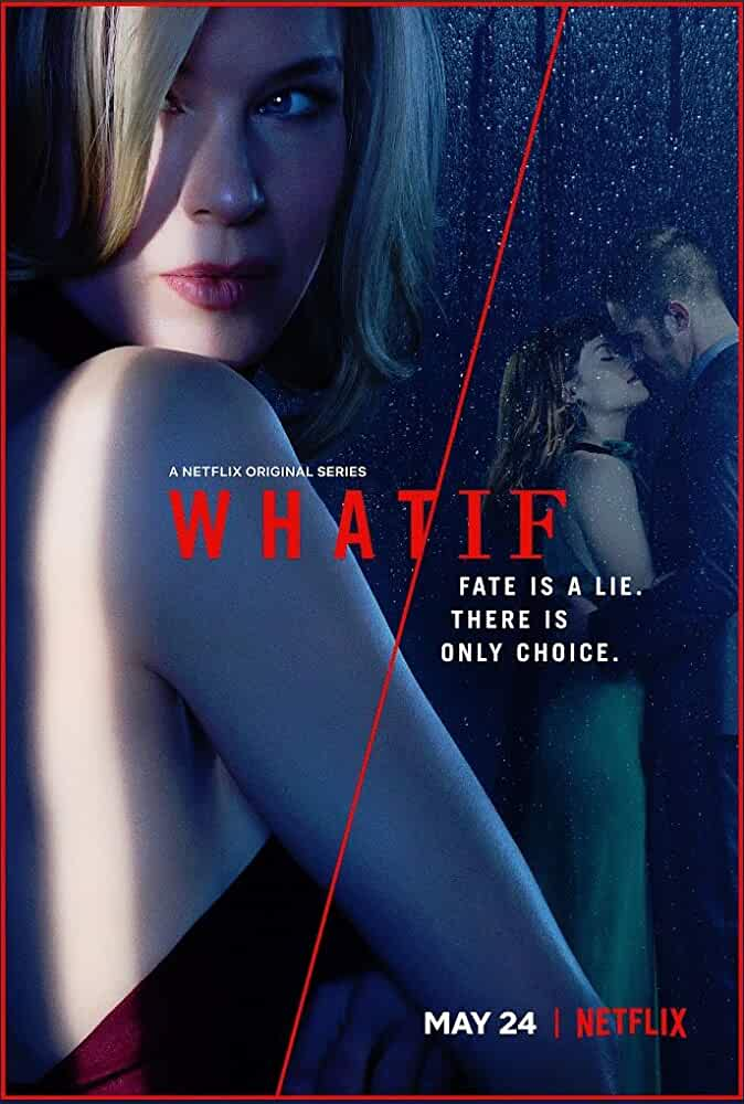 Hindi Dubbed Netflix Series - what if