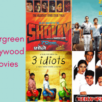 50 Best Evergreen Bollywood Movies