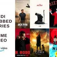 15 Hindi Dubbed Series on Prime Video You Can Watch