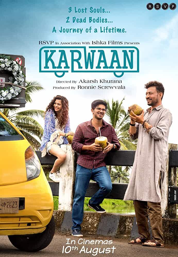 Karwaan (2018)