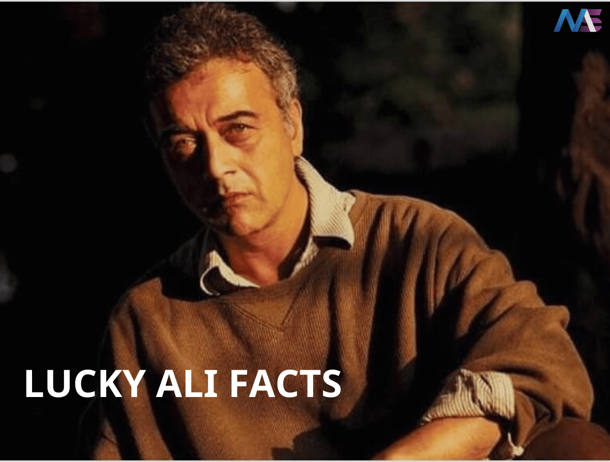 lucky ali facts