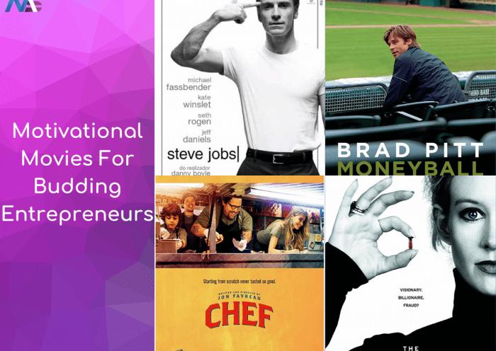 Motivational Movies For Budding Entrepreneurs