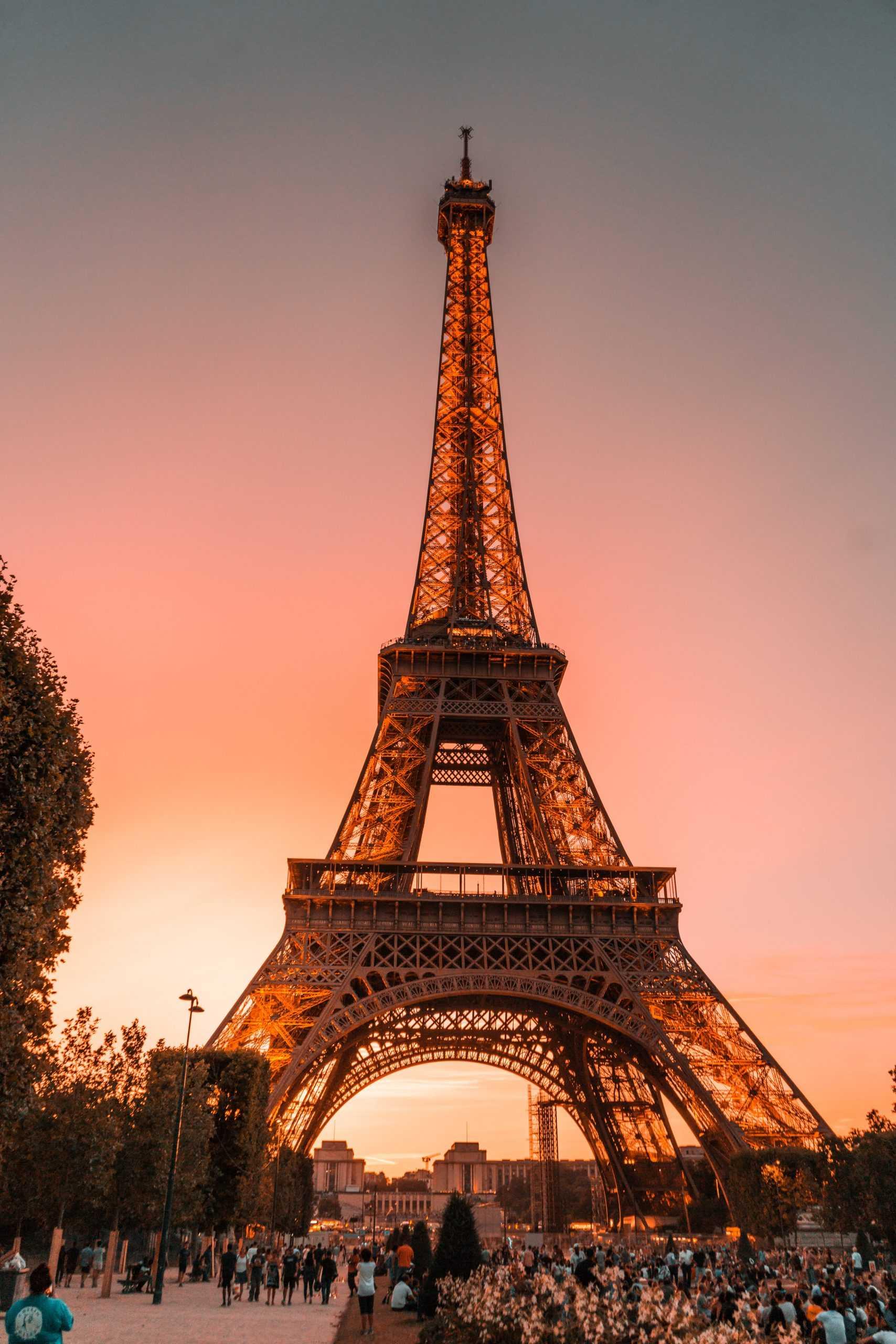 famous landmarks in the world
