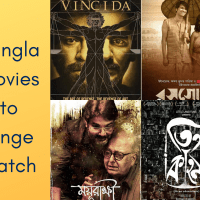 Top 20 Bangla Movies To Binge Watch
