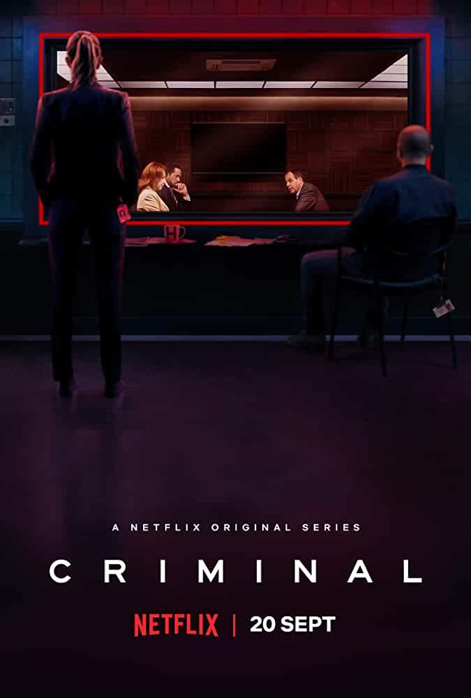 Hindi dubbed netflix crime series