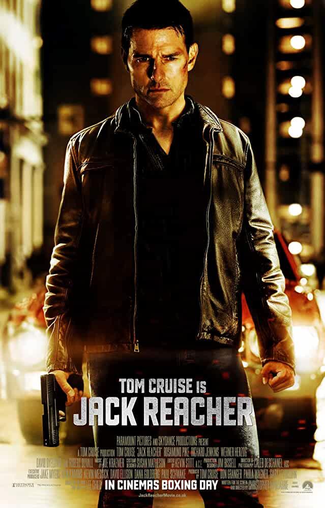 jack racher