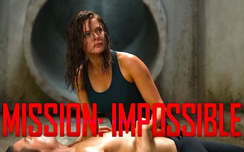 mission impossible rouge nation
