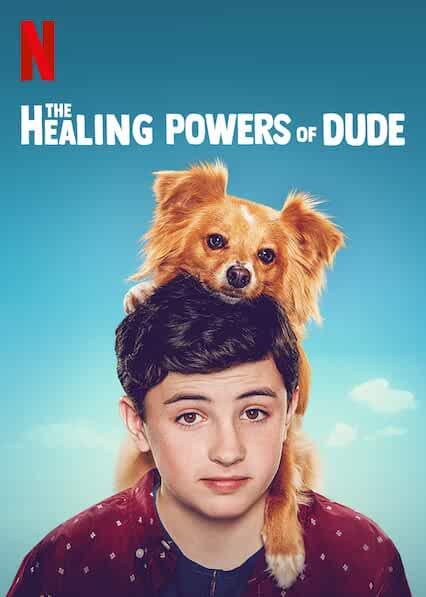 the healing power of dude