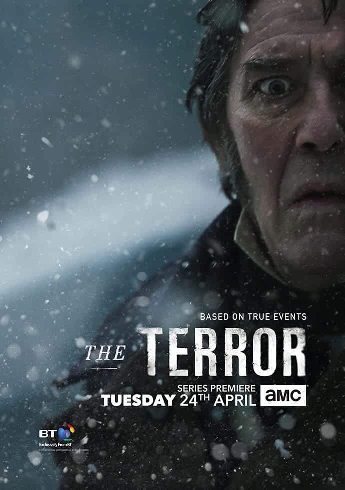 the terror