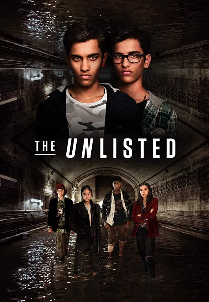 Hindi Dubbed Netflix Series the unlisted