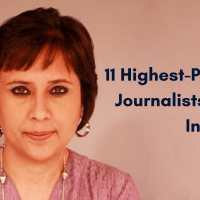 11 Highest-Paid Journalists of India