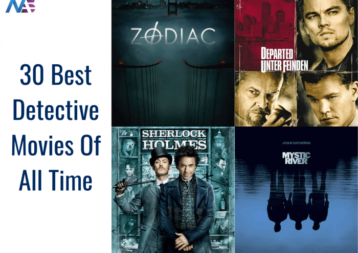 30 Best Detective Movies Of All Time