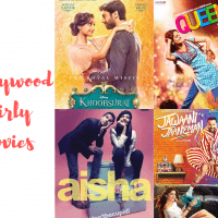 17 Best Bollywood Girly Movies to watch