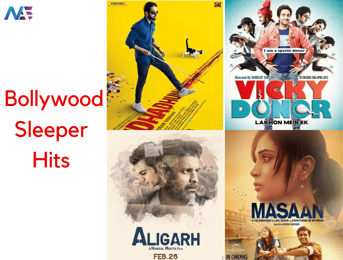 Bollywood Sleeper Hits