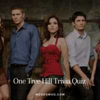 One Tree Hill Trivia Quiz