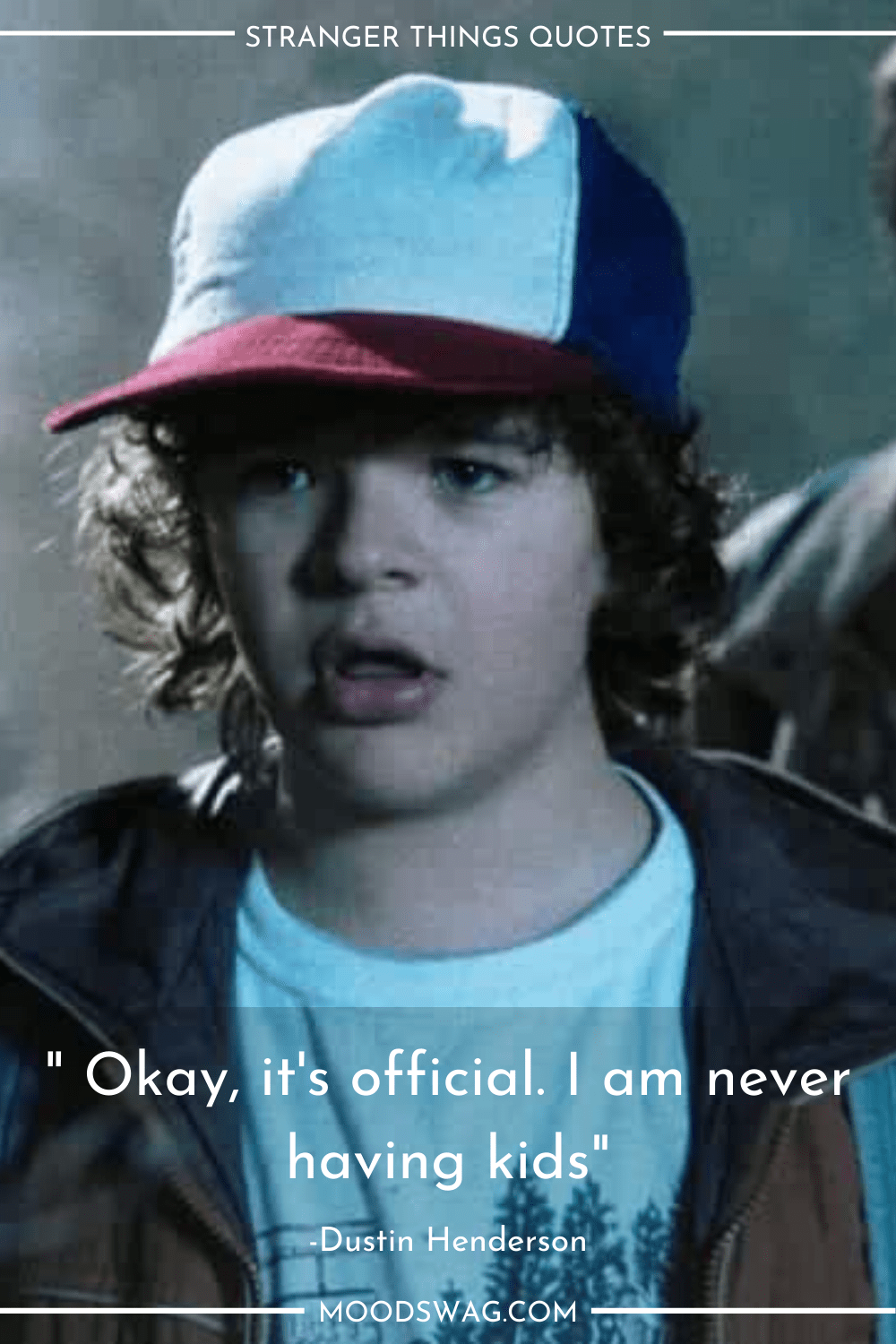 stranger things quotes
