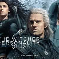 "Which ""The Witcher"" Character are You? [Personality Quiz]"