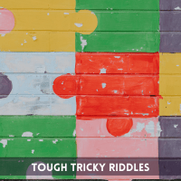 50 Tough Tricky Riddles Which Will Leave You Definitely Confused
