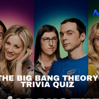 The Ultimate The Big Bang Theory Trivia Quiz