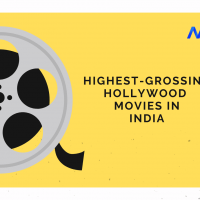 List of Highest-Grossing Hollywood Movies In India