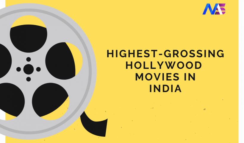 highest-grossing hollywood movies in India