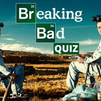 Breaking Bad Trivia Quiz | How many can you answer?