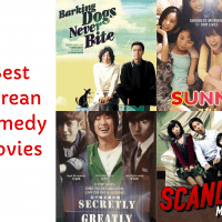 22 Best Korean Comedy Movies