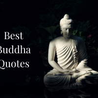 25+ Best Buddha Quotes About Peace, Life and Karma