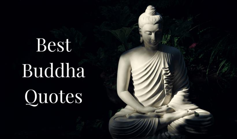 best buddha quotes