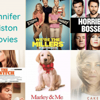 25+ Best Jennifer Aniston Movies Of All Time