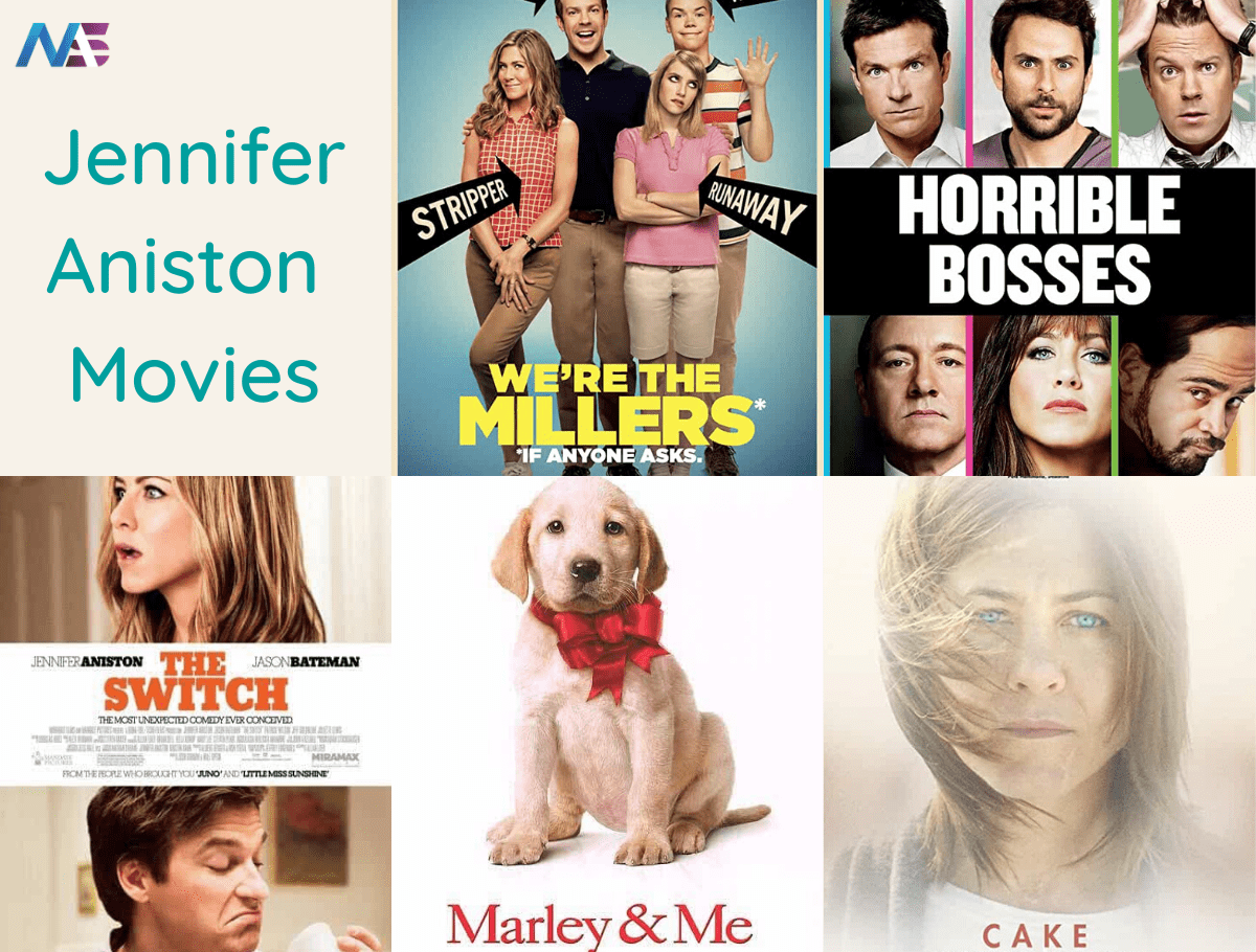 Best Jennifer Aniston Movies Of All Time