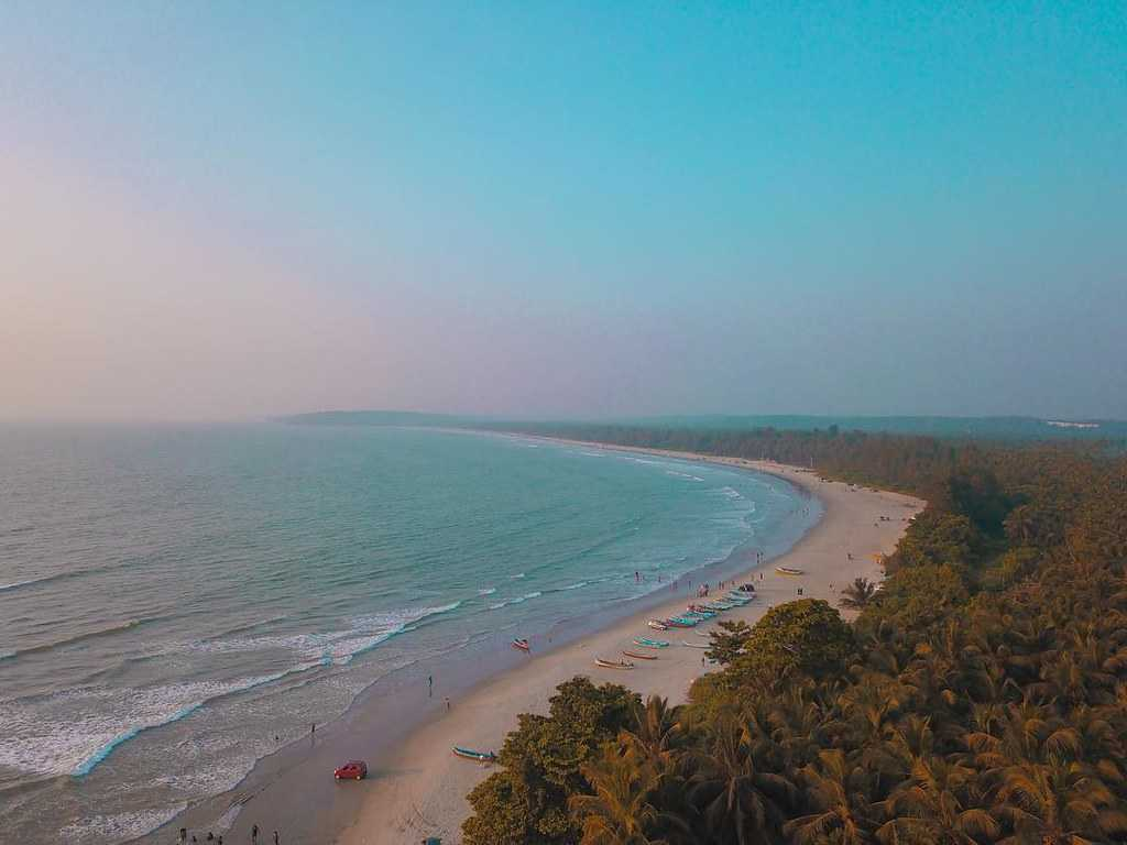 facts about Kerala