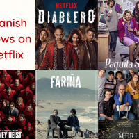 30+ Best Spanish Shows On Netflix To Stream Right Now