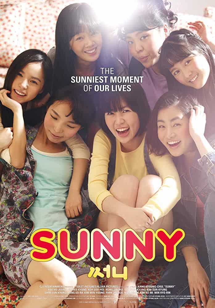 Korean comedy movies