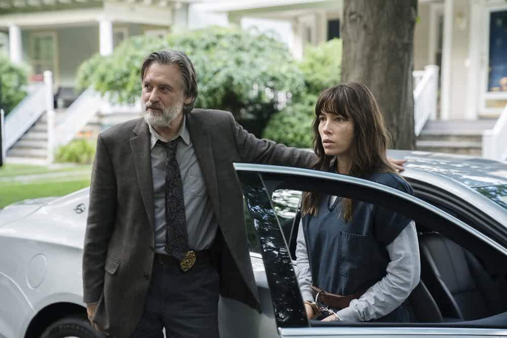 Most Underrated Crime Drama on Netflix