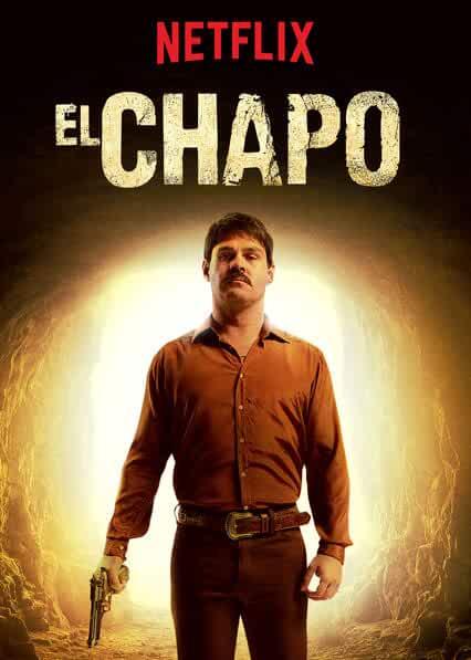 Best spanish shows on netflix