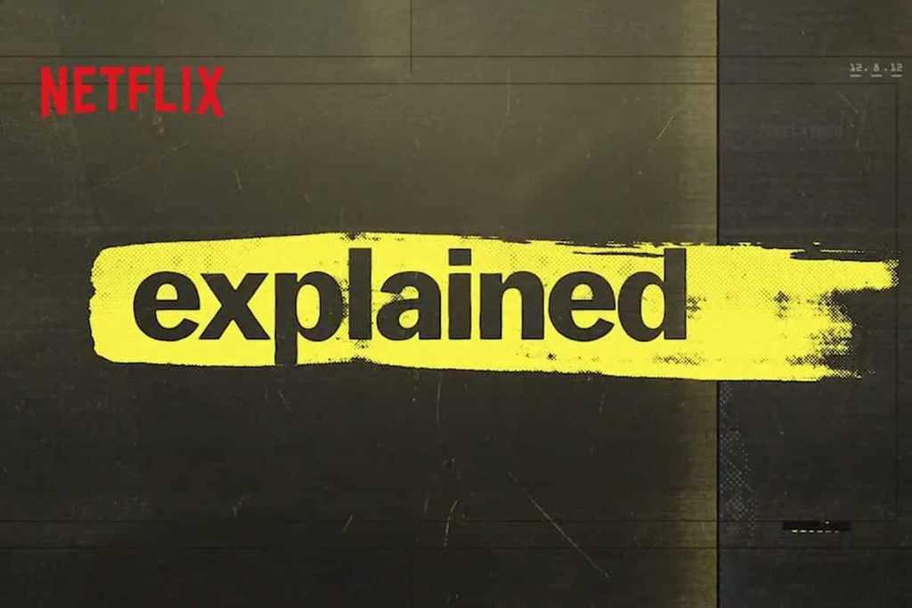 Most underrated Documentaries Netflix